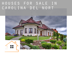 Houses for sale in  North Carolina