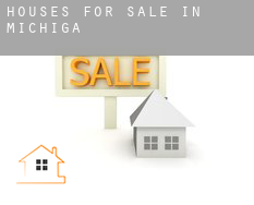 Houses for sale in  Michigan